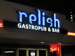 Relish Gastropub