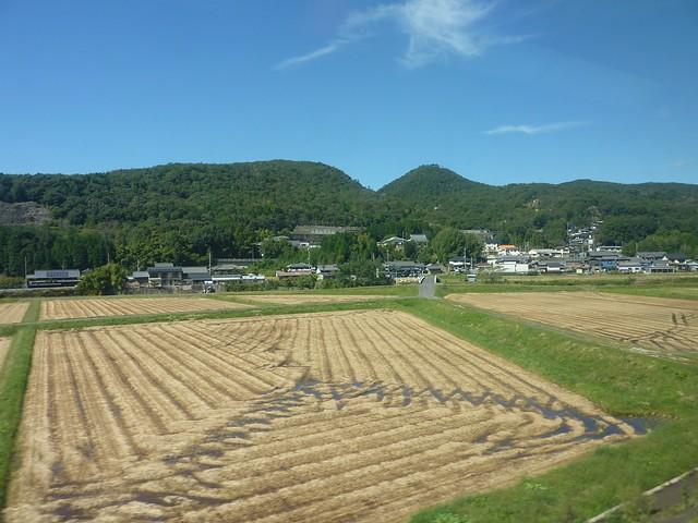 Osaka to Matsumoto 9