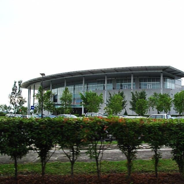 IMG_0357  Tuanku Abdul Rahman University