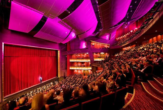 Grand Canal Theatre6