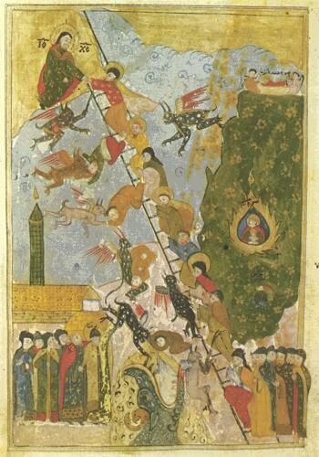 The Ladder of Divine Ascent - 1612