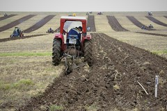 Newbury and District Agricultural Society Ploughing Match 2010