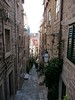 Dubrovnik side streets