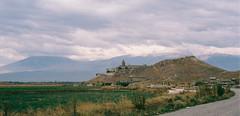 Khor Virap (theoryofcolour) Tags: armenia khorvirap