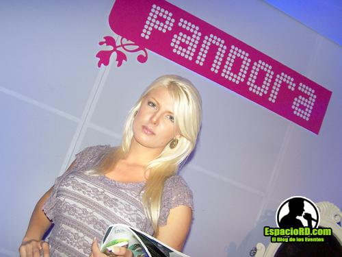 Merchandising DM 2010