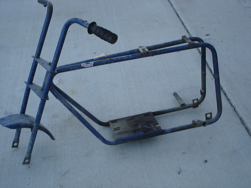 by sieve mini bikes on flickr - Mini Bike Frames For Sale