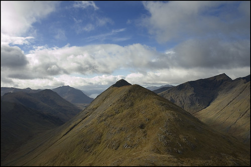 View To Stob Dubh