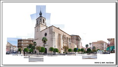 "panografia de San Pedro (daimiel) • <a style=""font-size:0.8em;"" href=""http://www.flickr.com/photos/15452905@N02/5108078678/"" target=""_blank"">View on Flickr</a>"