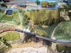 Nscale Model Train Layouts (Rasch Studios) Tags: ebay
