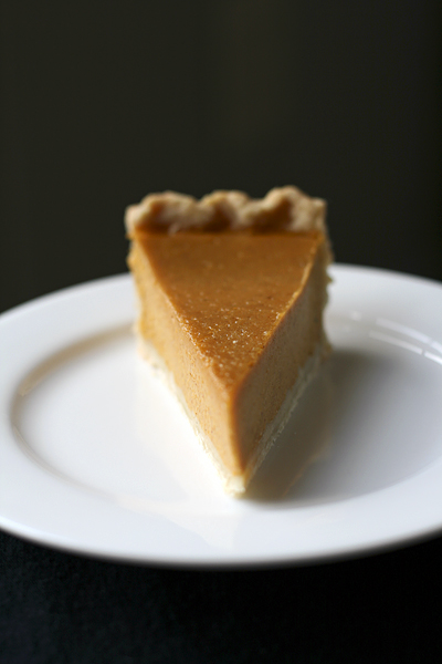 Butternut Squash Pie Recipe — Dishmaps