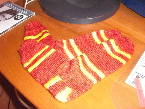 Griffindor Socks