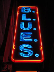B.L.U.E.S. in Chicago, IL