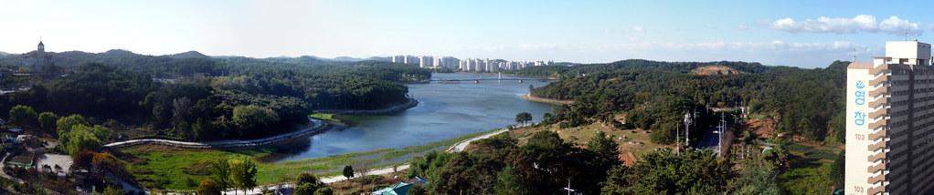 Lake Eunpa Star of the Dream Hub