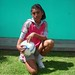 Maribel Lara Perez fieras 95