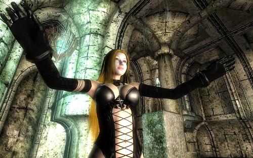 Arcanna's Flesh 15