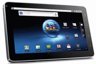 ViewSonic- ViewPad 7