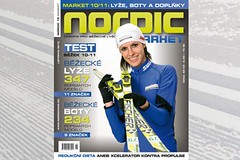 NORDIC 15 Market - listopad 2010