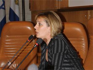 Маша Новикова, Иерусалим