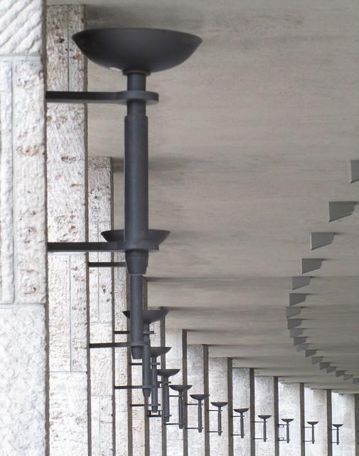 Estadio olímpico de Berlín (2)