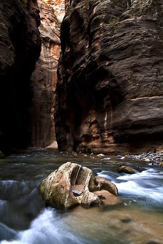 Wall Street, Zion National Park