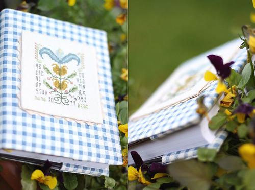 Tulip Sampler Diary