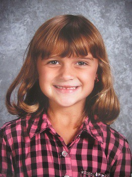 Karli - 1st Grade