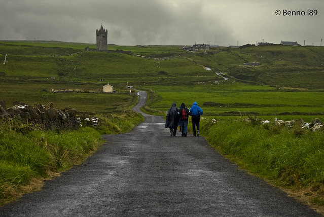 Nessuno lo saprà mai (Ireland 2010)