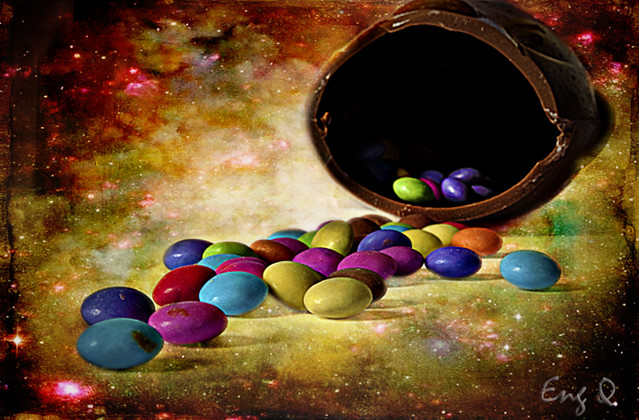 chocolatey dream