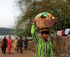 Chhat Puja 2010 - 11 (Raju Bist) Tags:
