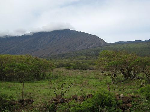 Piilani Highway - Kaupo Gap