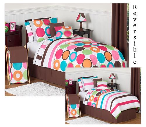 JoJo Designs Bedding | Deco Dots