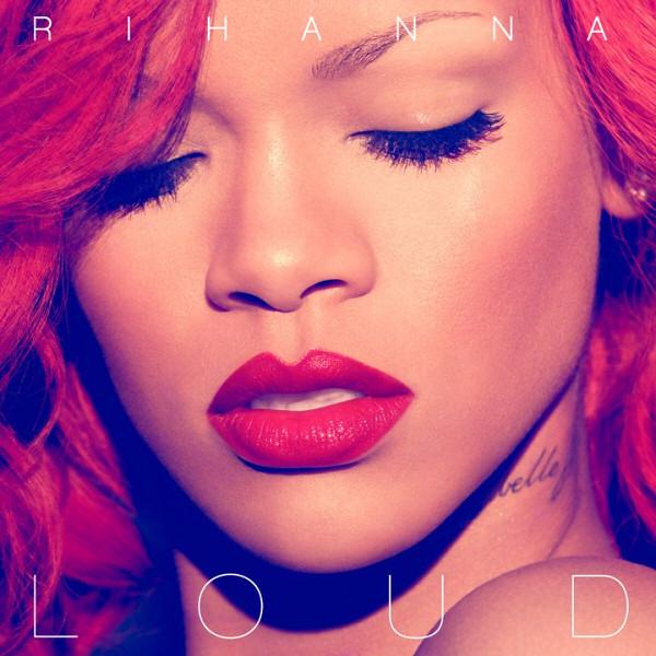 """Rihanna - """"LOUD"""" (12/11/2010) {Album nhạc cực hay, cực chất...} 5174413906_d839f50d6f_z"""