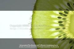 KIWI under 105mm macro. ({ahradwani.com} Hawee Ta3kees- ) Tags: light stilllife macro green fruit experiment ali howto hassan kiwi kiwifruit doha qatar 2010 homestudio d90 105mmmacro nikon105mm   nikond90    nikkor105mmf28gvrmicro   nikon105mmmicro  hawee    tripleniceshot haweeta3kees  mygearandmepremium  ta3kees ahradwanicom ahradwani nikond90sampleimages