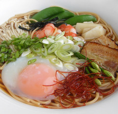 Ramen (FotoosVanRobin) Tags: recipe japanese ramen noodles  japans recept noodlesoup noedels noodlessoup noedelsoep asianingredients aziatischeingredientennl aziatischeingredinten