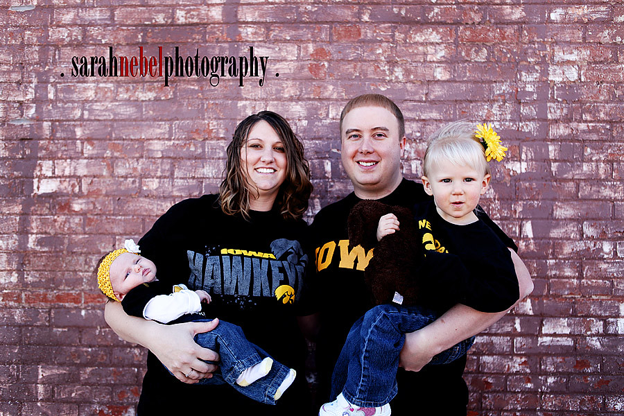 10 . the yoder family .