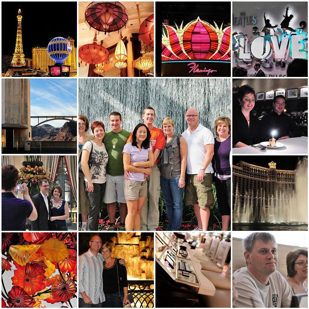 Vegas Memories