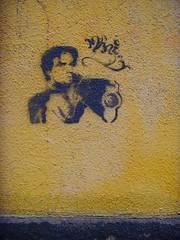 Stockholm lisa 2008 (200) (liborius) Tags: street city urban streetart art sign underground graffiti design stencil graphic sweden stockholm decay tag schweden icon can spray vandalism urbanism calls 2010 pochoir schablone skandinavia