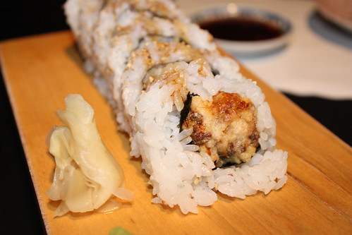 Ematei special roll