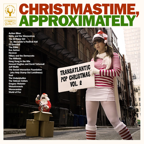 wiaiwya070 Christmastime Approximately Cover