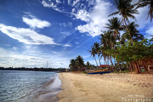Tambobong Beach Front