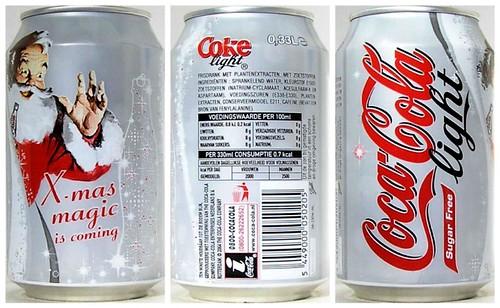 coke br news - coke blog - coca-cola blog: 2006 coca-cola light