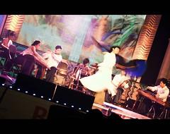 Bravo Asean opening act (Anggakusuma) Tags: bravo south korea seoul asean 2010 arirang