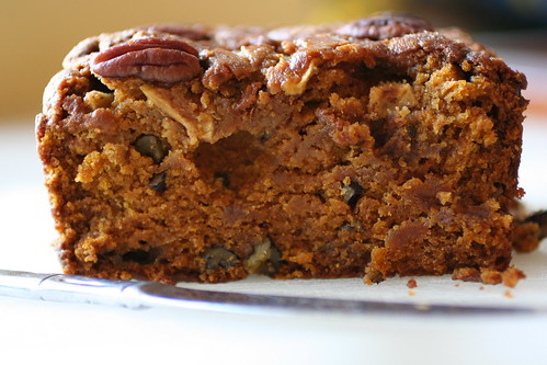 Fall Quick Bread