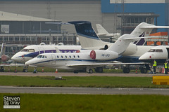 HB-JFD - 750-0261 - Private - Cessna 750 Citation X - Luton - 101101 - Steven Gray - IMG_4284