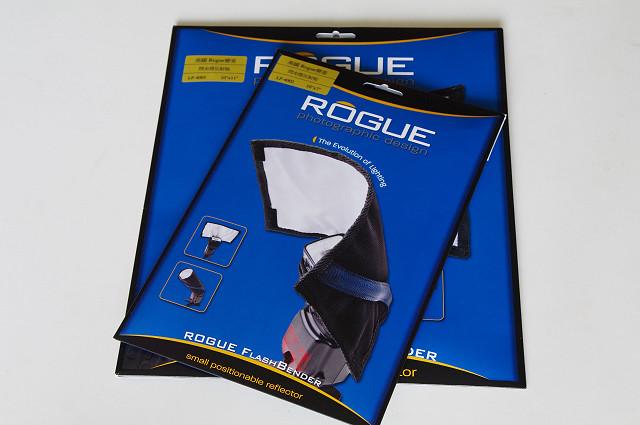室外也能打跳燈-美國樂客反光版開箱