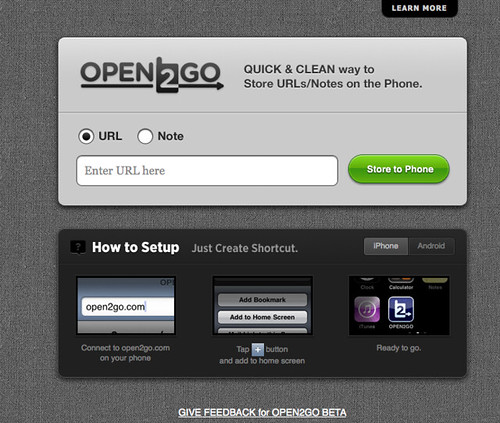 open2go