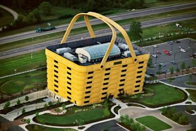 basket building headquaters