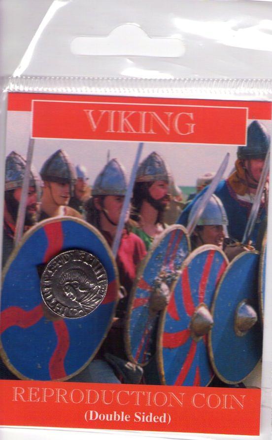 vikingmynt 1