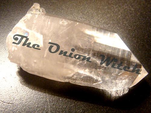 onion copy