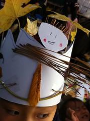 1011200078 (noriyuki_kubota) Tags: 馨 学習発表会 馨の作品 2010年11月